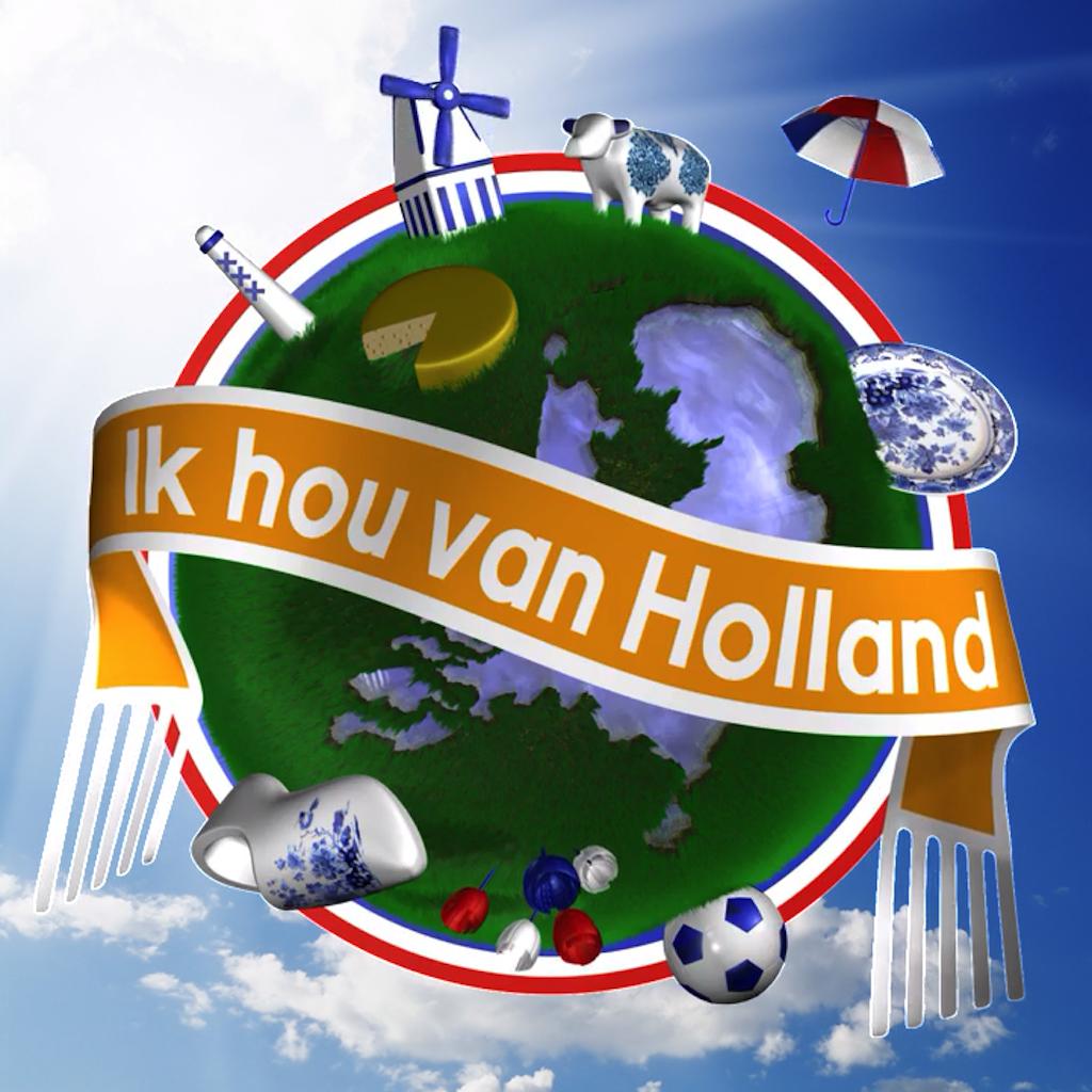 Foto's website / Ik hou van holland