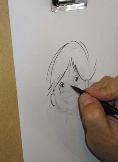Foto's / Karikaturen